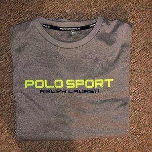 """Polo Sport Ralph Lauren """"performance t shirt"""""""